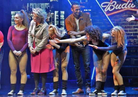 Flashdance Besetzung