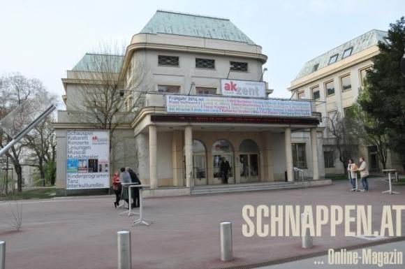 Wien Theater Akzent