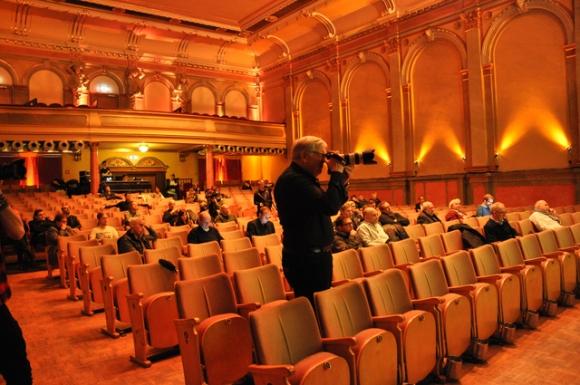 Wien Stadtsaal